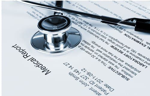 Перевод медицинских текстов