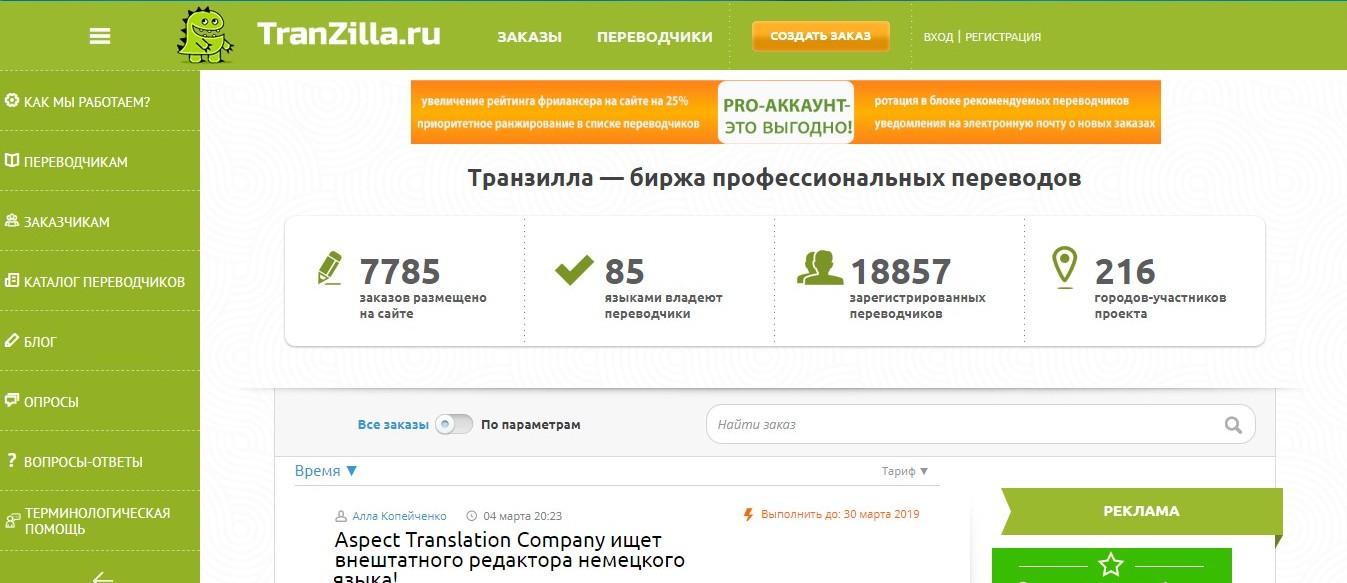 Фриланс биржа для переводчика работа кадастровым инженером удаленно