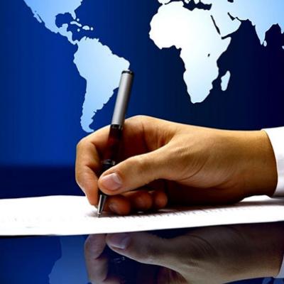 Translation of Documents for Visa Application, Apostille