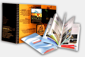Brochures and Booklets Translations