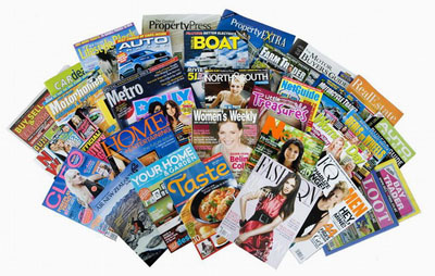 Magazines Translations