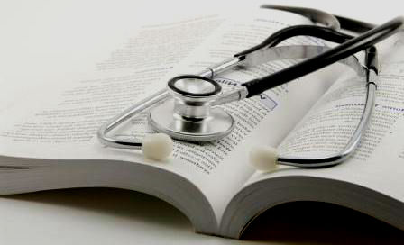 Translation of Medical Manuals
