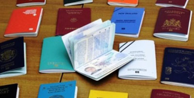 Passports Translation