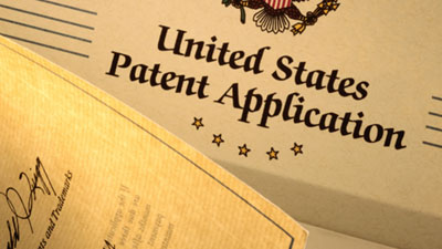 Patent translation from English