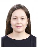 Юлия Мединцева