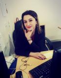 Ashkhen Bejanyan