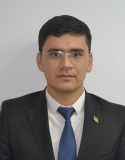 Azat Abdullayev