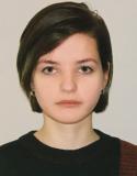 Марина Кудрявцева