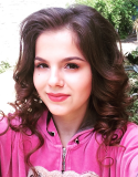 Ирина Лехно