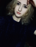 Alina Vertsanova
