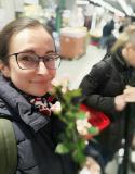 Kristina Bogomolova