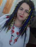 Yuliya Nesen