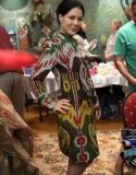 Indira Iskandarova