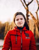 Ганна Данилюк