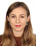 Anastasia Dostovalova