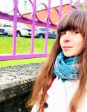 Екатерина Московкина