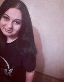 Анастасия Саркисова