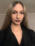 Anna Beloborodova