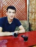 Xojiakbar Zuxriddinov