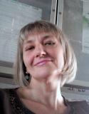 Lyudmyla Pantyeyeva