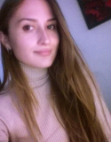 Anastasia Barytska