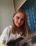 Angelina Pribylskaya