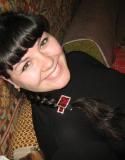 Ann Kudinova