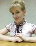 Nadia Prishchepova