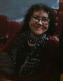 Alicia Tiburcio