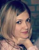 Екатерина Миненко