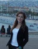 Alina Weber