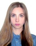 Надя Дымура