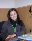 Kunduzay Akimbaeva