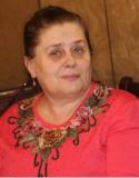 Nelli Chernytska