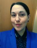 Зухра Тасалиева